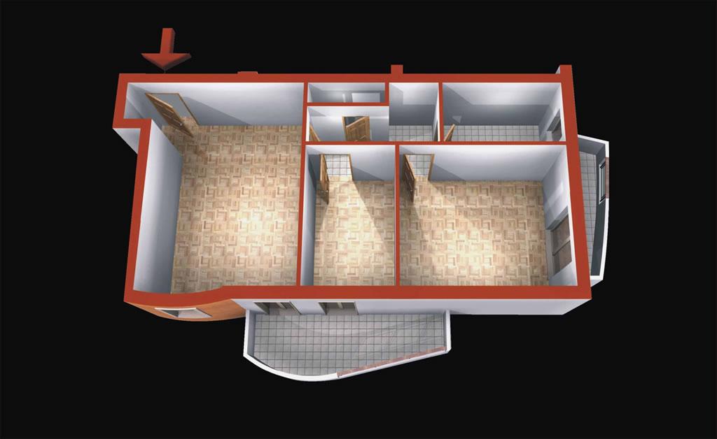 Di lello costruzioni vasto ch progettazione stime e for Planimetrie di progettazione architettonica
